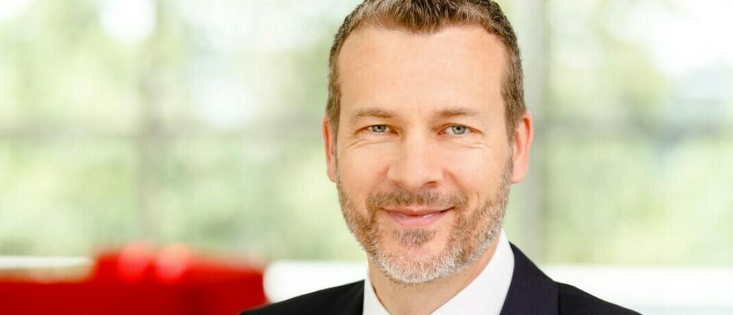 Carsten Roemheld, Fidelity Kapitalmarktstratege