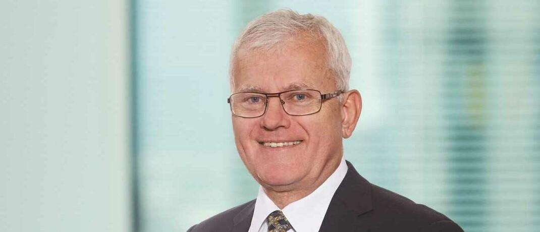 Tadeusz Skolka ist beim Softwarehaus PPI als Experte im Bereich Consulting Banken tätig.