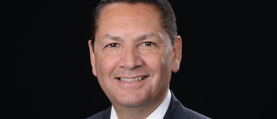 Bill Santos, Senior Managing Director bei K2 Advisors