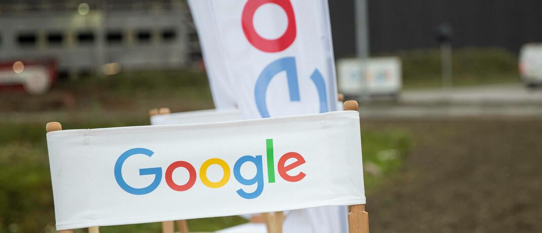 Google eröffnet Datenzentrum in Dänemark