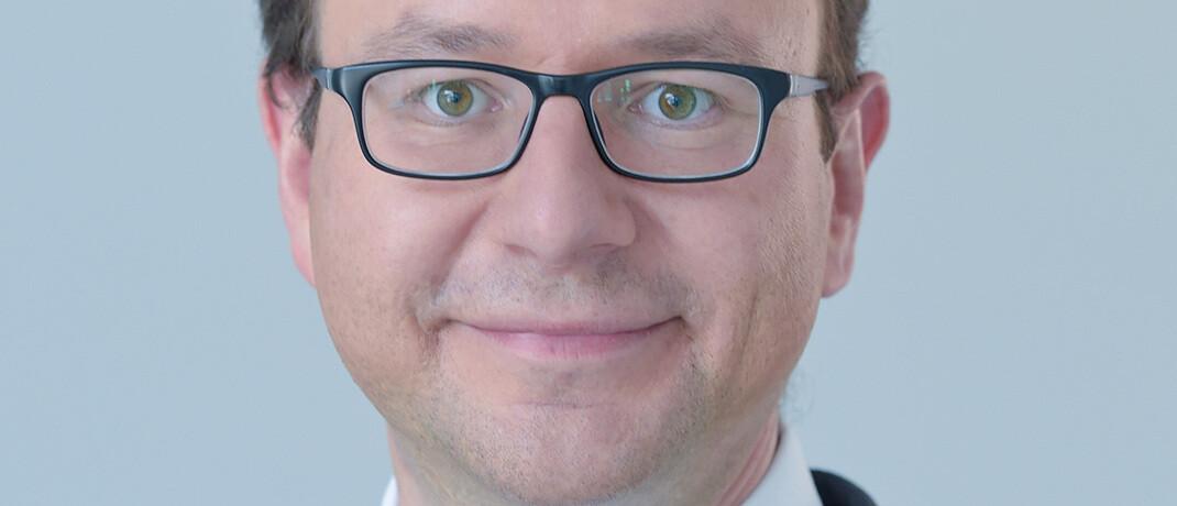 Felix Ludwig, neuer Finanzorstand der Verti Versicherung.
