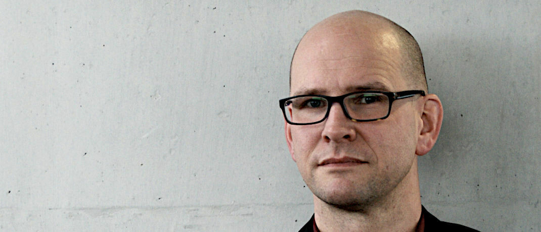 DAS-INVESTMENT-Redakteur Andreas Harms