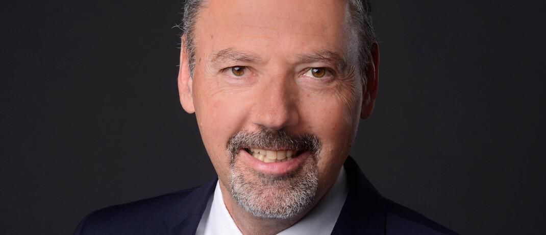 Ralf Kreiten, neues Mitglied der Geschäftsführung von Honorarkonzept.