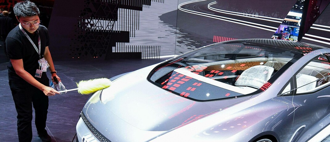 Audi-Studie