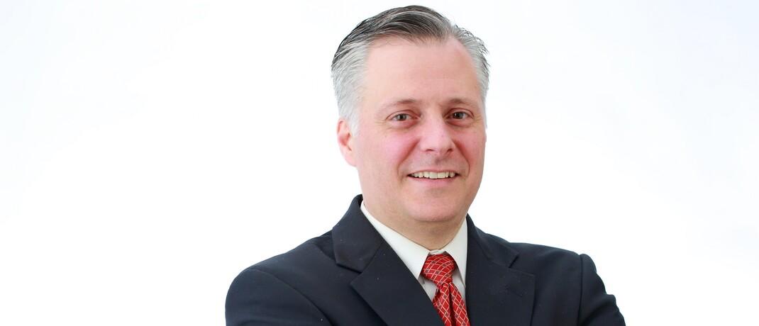 Brian Kloss, Portfoliomanager bei Brandywine Global