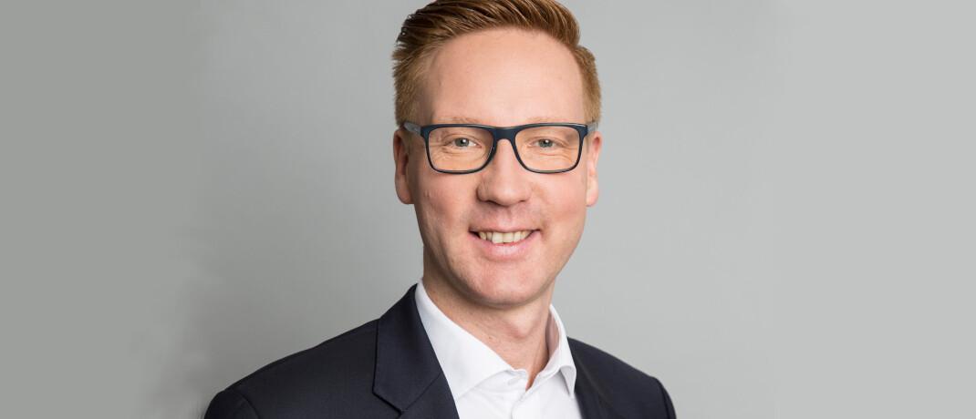 Florian Barber