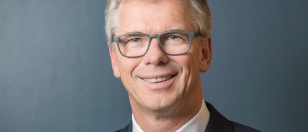 Klaus Tisson, neuer Geschäftsführer des Maklerpools PMA.