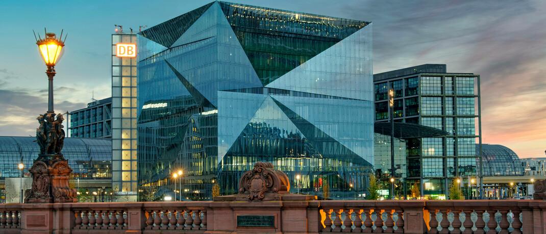 Smart Building in Berlin