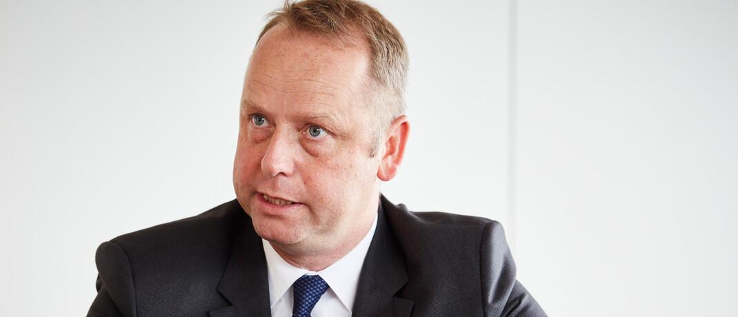 Henning Gebhardt
