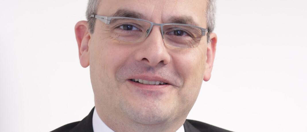 Alexander Schorn, neuer Vertriebschef von Helvetia Deutschland.