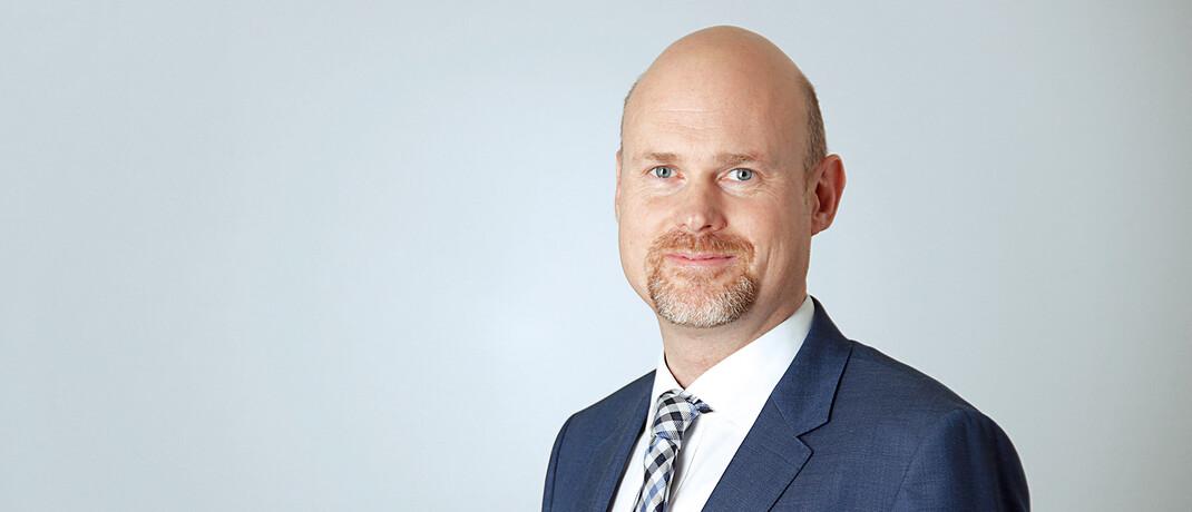 Christian Jasperneite ist seit Anfang 2009 Investmentchef der Privatbank M.M. Warburg & Co.