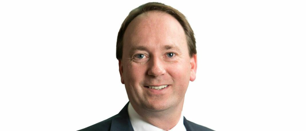 Jeroen Bos ist bei NN IP Leiter für verantwortungsvolle Investitionen
