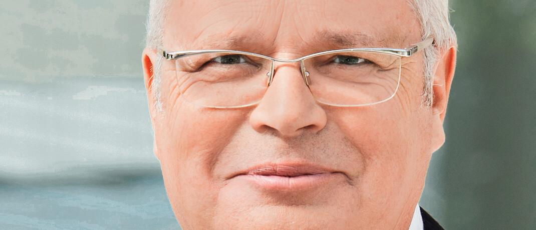 Horst Peter Schmitz ist Vorstandschef des Heilwesen-Netzwerks.