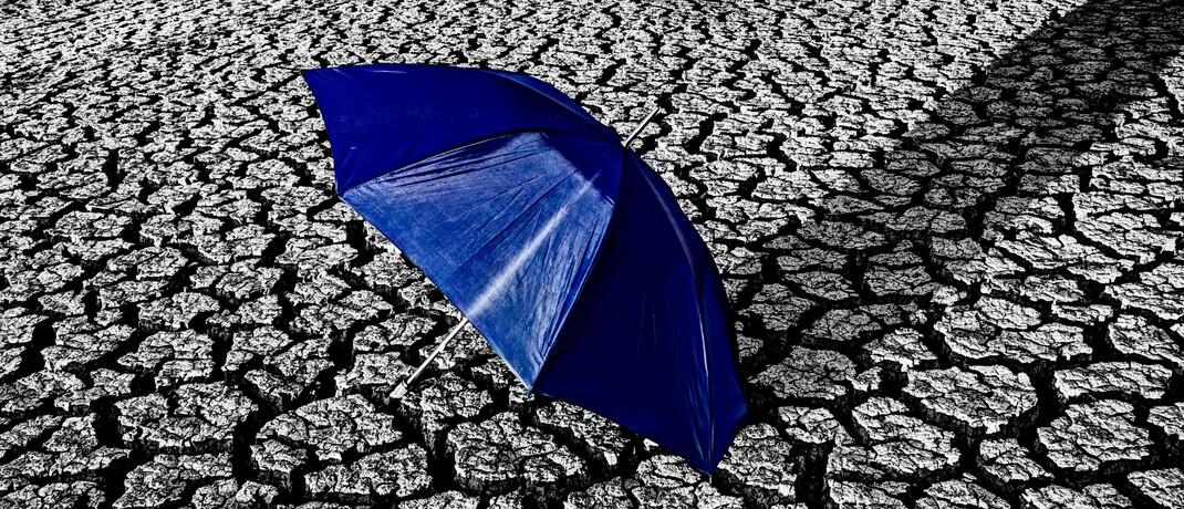 Klimawandel, der lange Schatten der Zivilisation