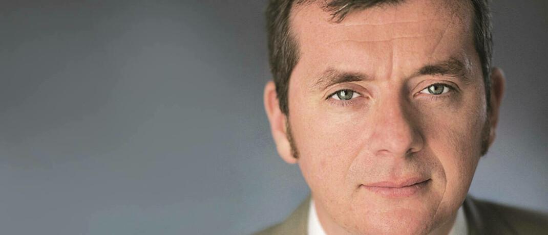 Anleihespezialist Paul McNamara, GAM
