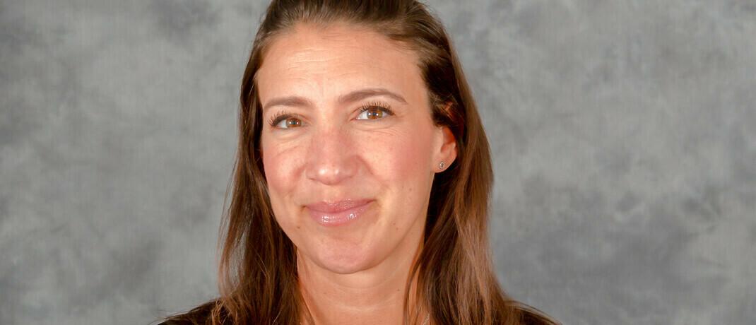 Esty Dwek ist bei Natixis für globale Marktstrategien zuständig.