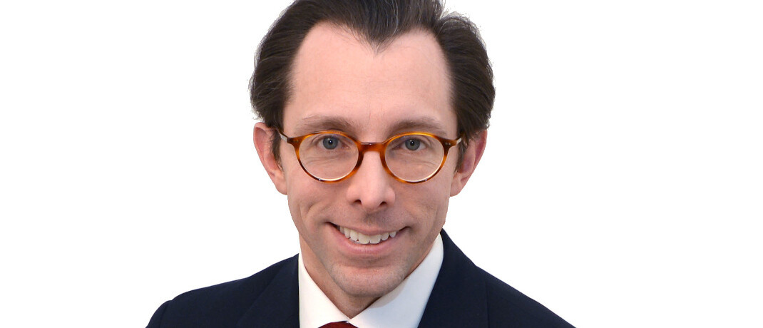 Marshall Stocker ist Portfoliomanager bei der Investmentgesellschaft Eaton Vance.