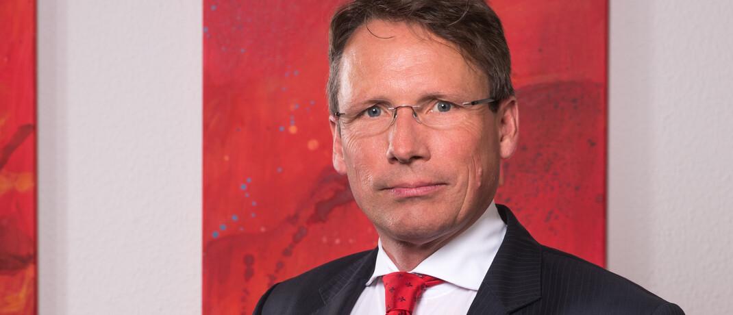 Magnus Baumhauer