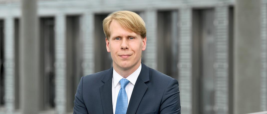Thomas Wüstefeld