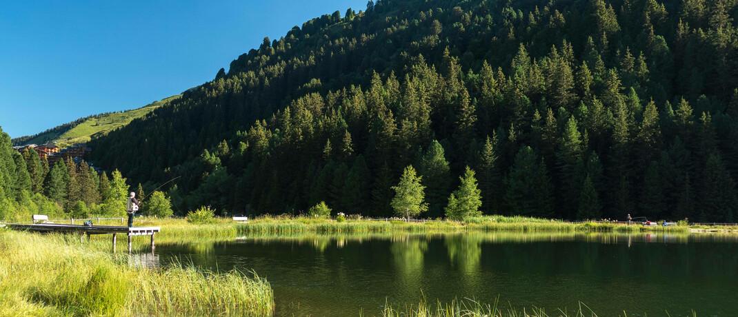 Naturschutzgebiet in Frankreich