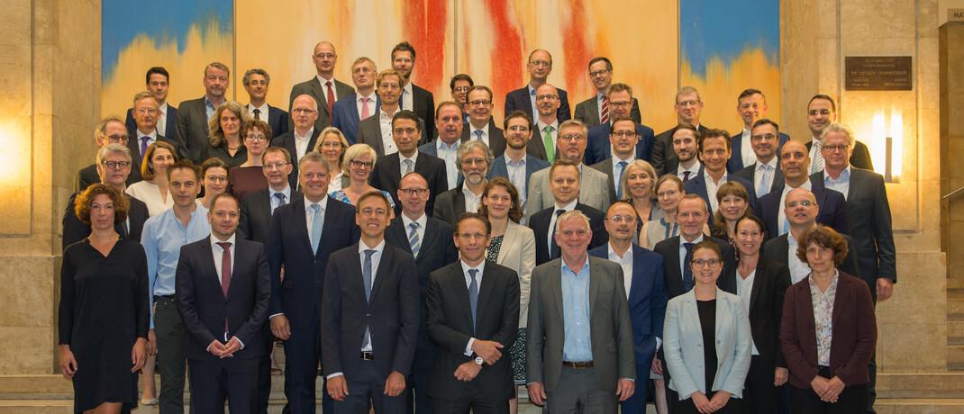 Sustainable-Finance-Beirat der Bundesregierung