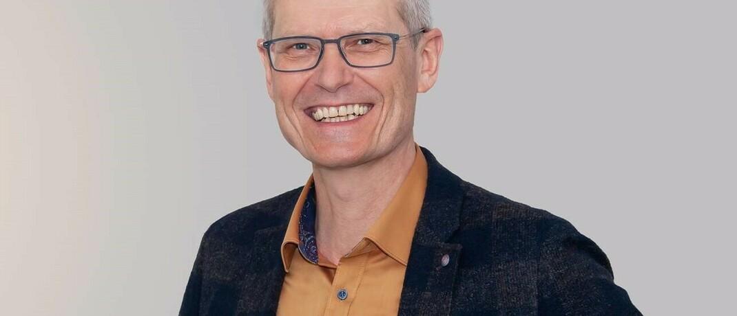 Edwin Schleich, Spartenleiter Terrorismus und Politische Gewalt bei Chubb in Deutschland und Österreich.