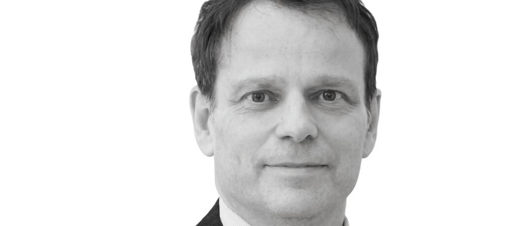 Fondsmanager Michael Vander Elst