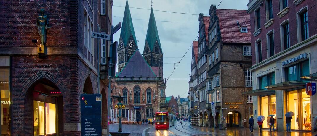 Bremer Altstadt