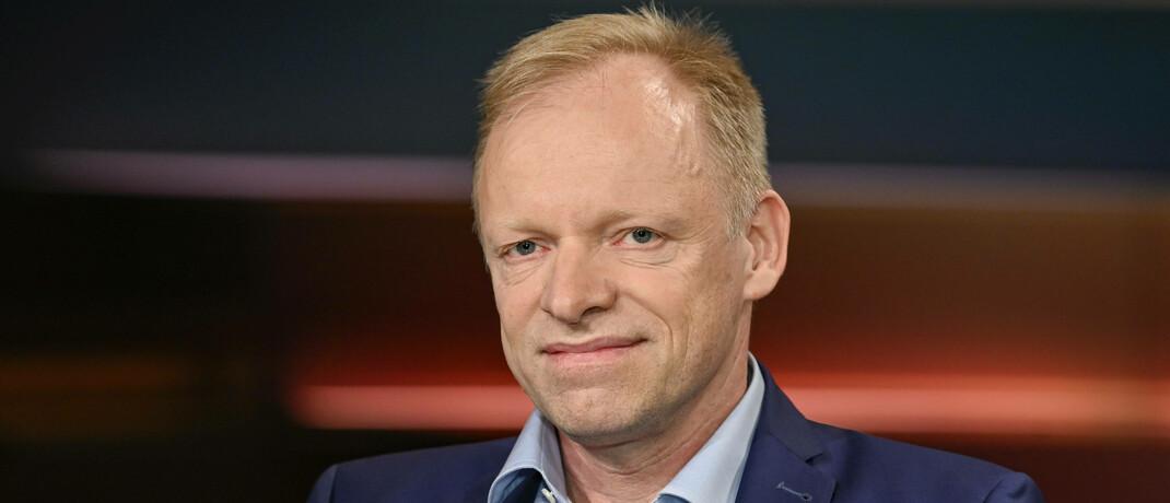 Clemens Fuest ist Präsident des Ifo-Instituts in München.