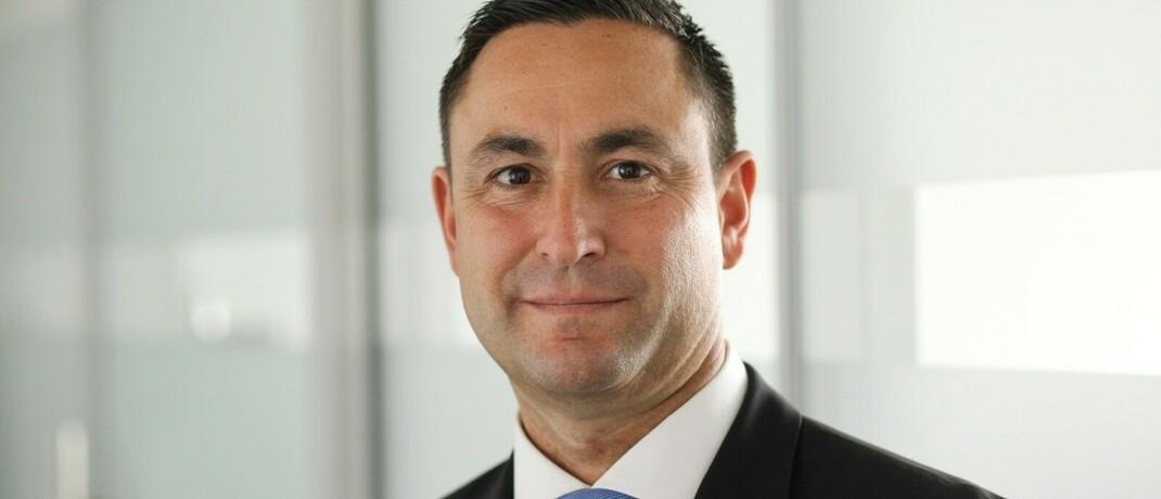 Nach sechs Jahren bei Blackrock: Lars Pecoroni geht zur Capital Group