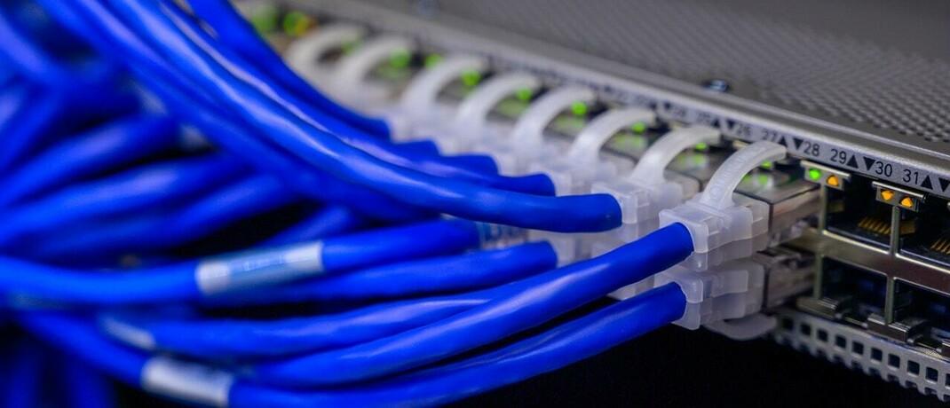 Ethernet-Kabel