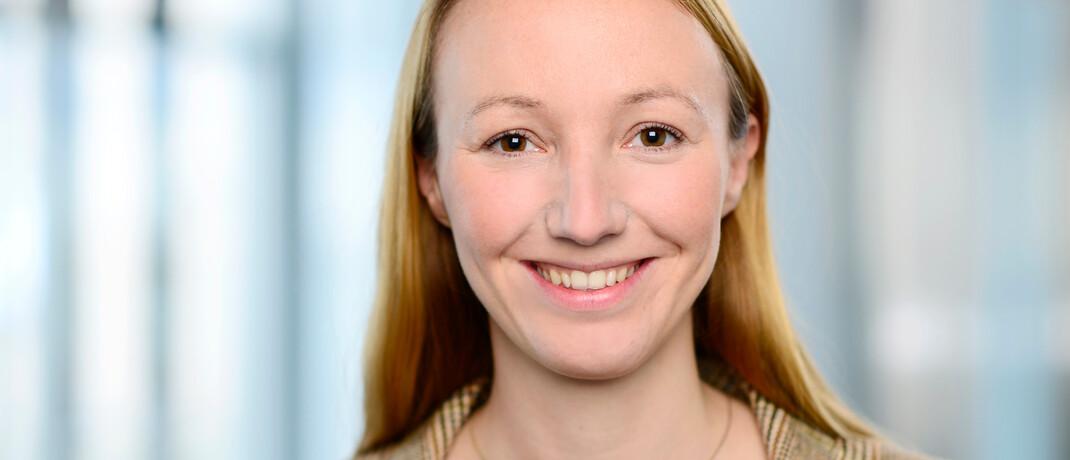 Hannah Dellemann