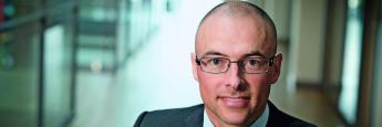 Peter Juhl Pedersen leitet seit 2011 den Jyske Invest Danish Bonds.