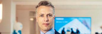 Lukas Daalder, Chief Investment Officer von Robeco