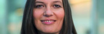 Sigrid Zecha, Leiterin Multi Asset Class Solutions (MACS) Deutschland Credit Suisse (Deutschland)