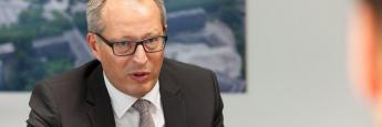 Christian Nuschele, neuer Vertriebschef bei Standard Life Deutschland