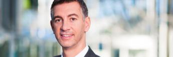 Tim Bröning, Mitglied der Geschäftsleitung bei Fonds Finanz