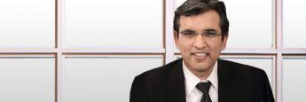 Salman Ahmed, Globaler Chefinvestmentstratege bei Lombard Odier Investment Managers