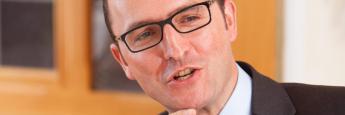 Michael Reuss ist geschäftsführender Gesellschafter bei der Huber, Reuss & Kollegen Vermögensverwaltung GmbH in München.