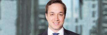 Thomas Wiedenmann, Vertriebsexperte bei BlackRocks ETF-Plattform iShares