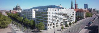 DIHK-Gebäude in Berlin