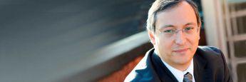 Philippe Uzan, CIO bei Edmond de Rothschild Asset Management
