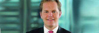 David Wenicker, Vertriebsleiter für den iShares-Wealth-Bereich bei BlackRock