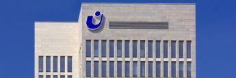Hauptsitz der Union Investment in Frankfurt