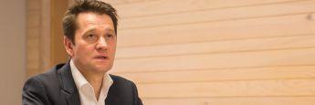 Michael Hauer, Geschäftsführer des Instituts für Vorsorge- und Finanzplanung (IVFP)