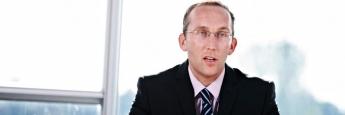 Gareth Gettinby, Investment Analyst im Multi-Asset-Team von Kames Capital