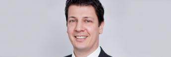 Reinhard Stork, Fondsmanager des Pioneer Fund Solutions - Diversified Income Best Select