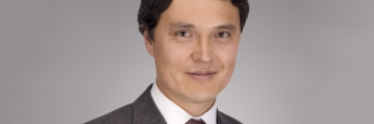 Yung-Shin Kung, Head Quantitative Investment Strategies bei Credit Suisse