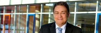 Dieter Rauch, Geschäftsführer beim Verbund Deutscher Honorarberater (VDH)