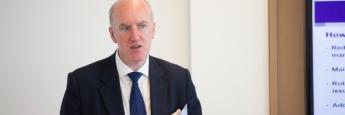 John McNeill, Co-Manager des Kames Absolute Return Bond Global Fund